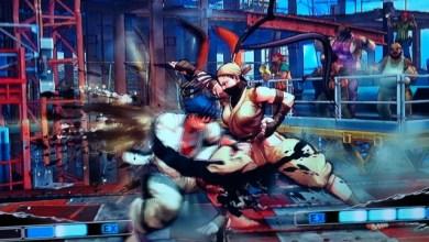 Photo of Imagens e Scans confirmam mais três lutadores para Super Street Fighter IV! [X360/PS3] [Update]