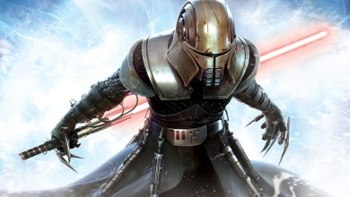 Photo of Wallpaper do dia: Star Wars: The Force Unleashed!