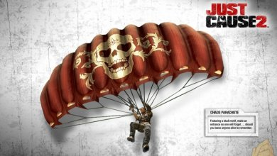Foto de Just Cause 2 tem mais 2 novos clipes! [PC/X360/PS3]