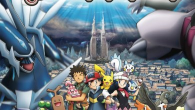 Photo of Cartoon exibirá 10º filme de Pokémon esta semana