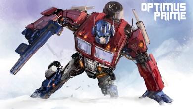 Photo of Cybertron em Guerra no próximo game dos Transformers! [PC/X360/PS3]