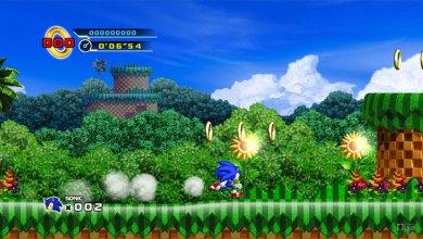 Photo of Vazou alguns segundos de gameplay de Sonic 4! [XBLA, PSN, WW]