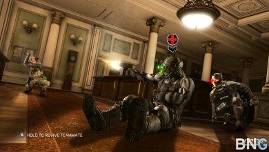 Photo of Já está por dentro de como vai rolar o Coop de Splinter Cell Conviction? [PC/X360]