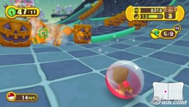 Foto de Super Monkey Ball: Step & Roll – Review da Gametrailers! [Wii]