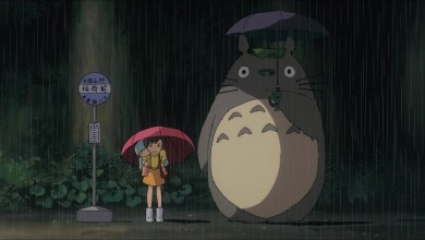 Foto de Animê Clássico | Tonari no Totoro de Hayao Miyazaki! – Meu Vizinho Totoro (1988)
