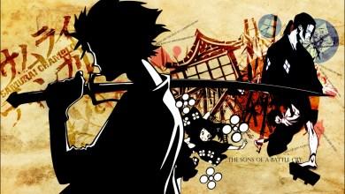 Foto de Wallpaper do dia: Samurai Champloo!
