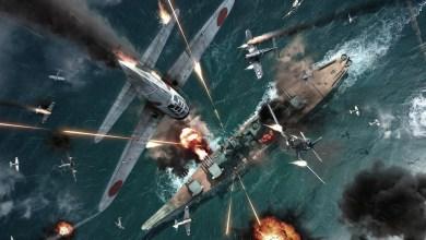 Foto de Wallpaper do dia: Battlestations: Pacific!