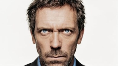 Photo of Hugh Laurie, o House, vai dirigir… House!