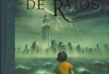 Photo of Percy Jackon: O Ladrão de Raios; e uma tempestade de clichês!