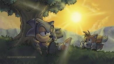 Photo of Site de Sonic: The Hedgehog 4 atualizado com novas informações! [WW, PSN, XBLA]