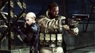 Photo of DLC de Resident Evil 5 – Desperate Escape – já disponível para download