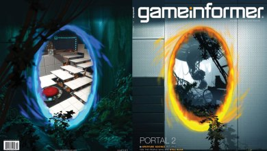Photo of [Bomba Gameinformer] Portal 2 Anunciado! [PC/X360/Mac]