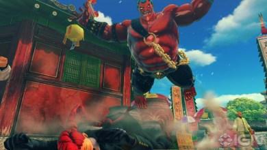 Photo of Super Street Fighter IV: Hakan é finalmente revelado! [PS3/X360]