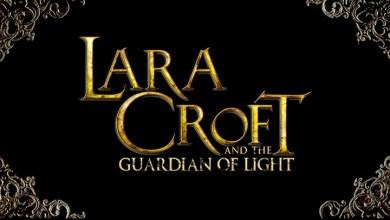 Foto de Lara Croft and the Guardian of Light é anunciado! Game será distribuido via download!