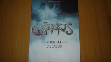 Foto de Livro: Angus – O Guerreiro de Deus!