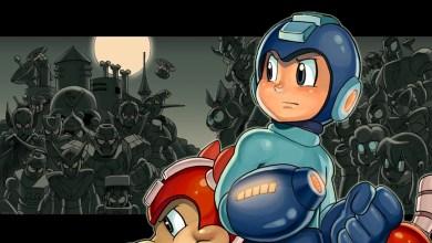 Foto de Putz! Mega Man Universe? Capcom registra nome e fãs ficam curiosos! O que será?