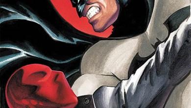 Photo of DC: Capuz Vermelho irá infernizar o Batman em DVD!