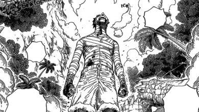 Foto de Conversa de Mangá: One Piece 582 – Luffy e Ace