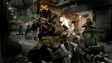 Foto de Killzone 2 terá suporte 3D! [PS3]