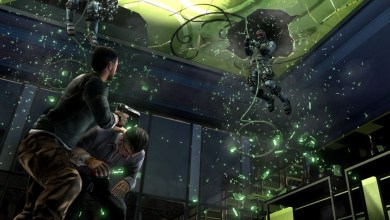 Foto de Splinter Cell Conviction – Review da Gametrailers! [X360/PC]