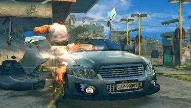 Photo of Super Street Fighter IV – Review da Gametrailers! [PS3/X360]
