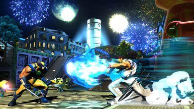 Photo of Marvel vs Capcom 3: Fate of Two Worlds ganha 08 novas telas em excelente qualidade! [PS3/X360]