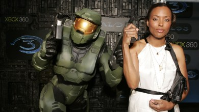 Photo of Aisha Tyler apresenta o passo-a-passo do beta de Halo Reach! [X360]