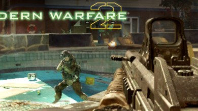 Photo of Modern Warfare 2: novo DLC a caminho. Incluso um carnaval de tiroteios! [PS3, X360, PC]
