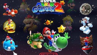 Photo of A versatilidade criada em Super Mario Galaxy 2! Algumas impressões iniciais! [Wii]
