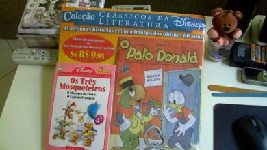 Photo of Clássicos da Literatura Disney #1 já está nas bancas!