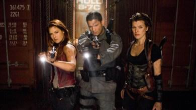 Foto de Primeiro pôster e novas imagens de Resident Evil: O Recomeço [Cinema]