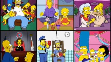 Photo of Lá nos EUA: 13ª Temporada dos Simpsons chegando em DVD e também em Blu-Ray!