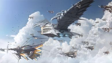 Foto de Seria a história de White Knight Chronicles 2 muito melhor que a do primeiro jogo? [PS3] [Trailer]