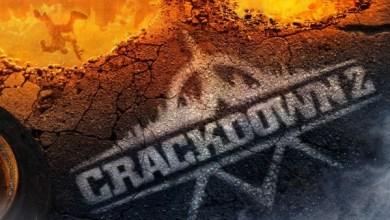 Foto de Crackdown 2 ganha curtos episódios animados! O que aconteceu com Pacific City? [X360]