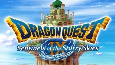Foto de Depois do sucesso da Square, chega agora o da Enix! Dragon Quest IX tem que arrebentar nos EUA! [DS]