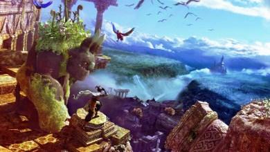 "Foto de Já ouviu falar de ""Majin and the Forsaken Kingdom""? Do mesmo estúdio de Folklore! [X360/PS3]"