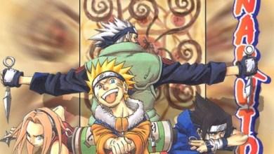 Photo of Panini lança Pocket Book de Naruto! (Mangá)