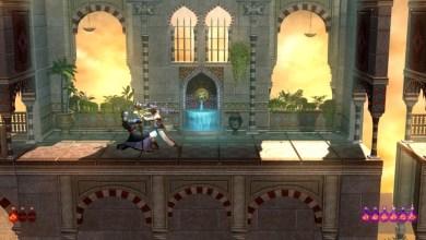 Photo of Promoção Spring Fever da semana: Prince of Persia Classic! [PSN]