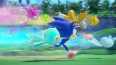 Foto de Sega anuncia outro game do ouriço: Sonic Colors! [Wii/DS]