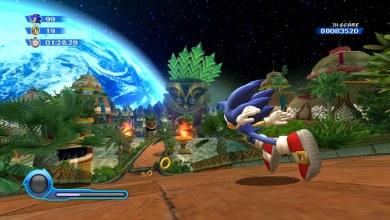 Photo of Sonic Colors ganha novas imagens e um trailer expandido! [Wii] [E3 2010]