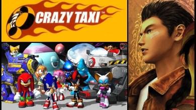 Foto de Ouviram nossas preces! Jogos de Dreamcast serão relançados!! E com troféus/conquistas! [PSN/XBLA]