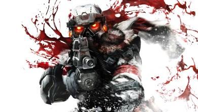 Foto de Wallpaper de ontem: Killzone 3!