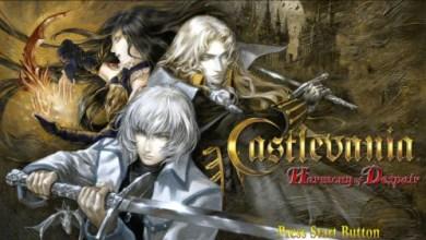 Foto de Castlevania: Harmony of Despair confirmado! [XBLA] [E3 2010]