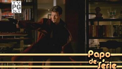 Foto de Rá! Episódio de Halloween de Castle brinca com Firefly e Buffy! [2×06] [PdS]