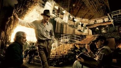 Foto de Cinema: Indiana Jones e o Triângulo das Bermudas! Mais um? Pra quê?