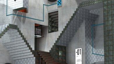 Foto de Abriu-se um portal e o lançamento da sequência foi parar em 2011! Ahh, Valve… [PC/X360]