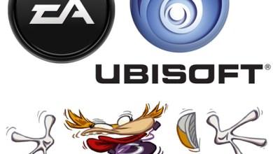Foto de Resumão da Conferência EA e Ubisoft na E3 2010! Rayman está de volta! Fenomenal!