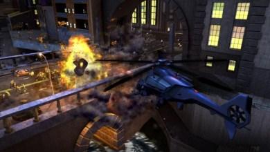 Foto de Dois minutos de gameplay de Crackdown 2! Continuam as explosões em larga escala… [X360]