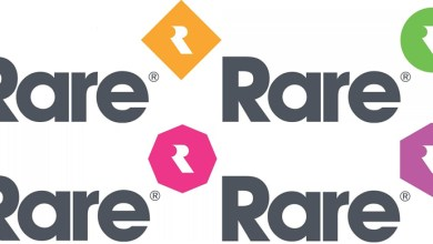 Foto de Rare completa 25 anos, muda seu logotipo e promete reforma em seu website! [X360]