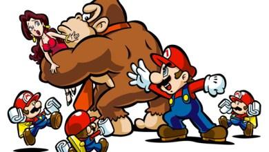 """Photo of Novos puzzles em Mario vs. DK: Miniland Mayhem! Mas não parece """"mais do mesmo""""? [DS]"""